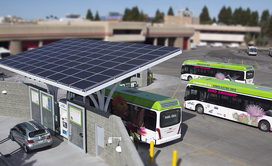 cte guidebook zero emission buses
