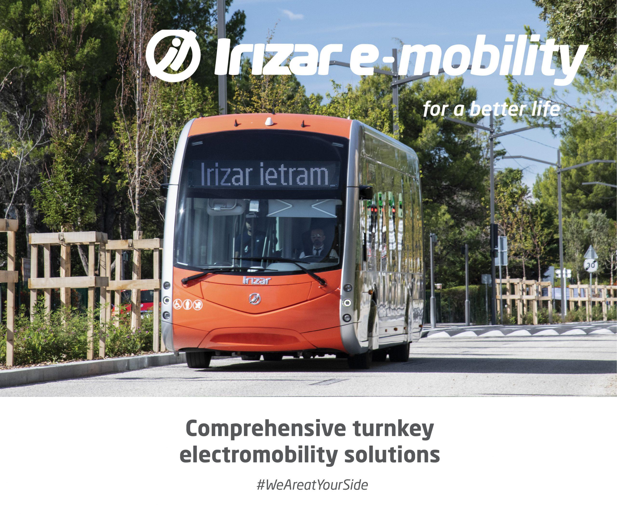 IRIZAR eMobility