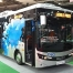 isuzu electric bus