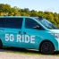 autonomous minibus stockholm