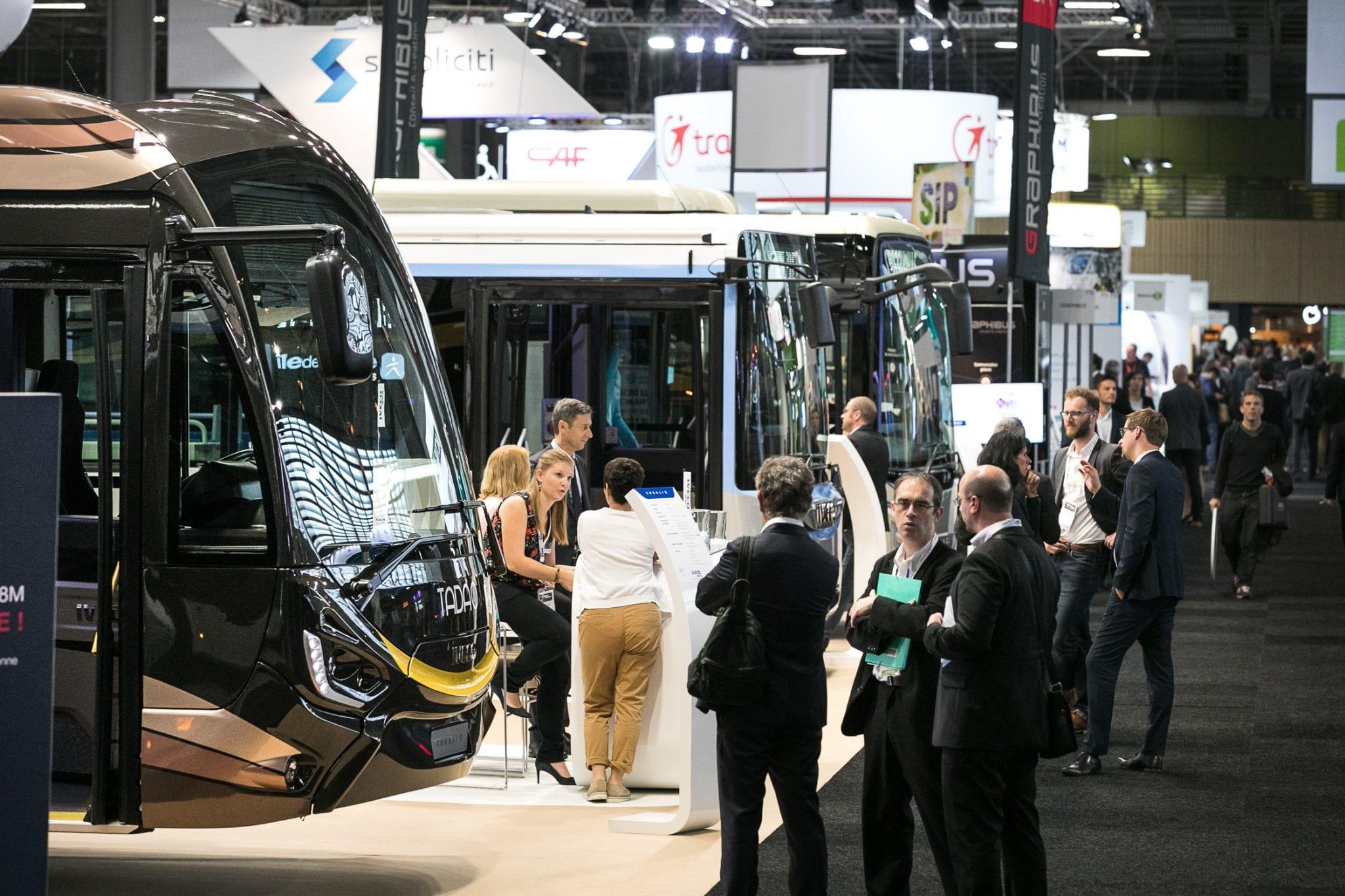 European Mobility Expo 2020 digital