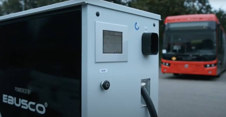 automated plug-in charging