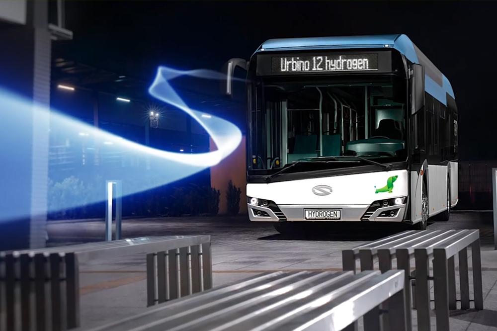 Solaris joins the European Clean Hydrogen Alliance
