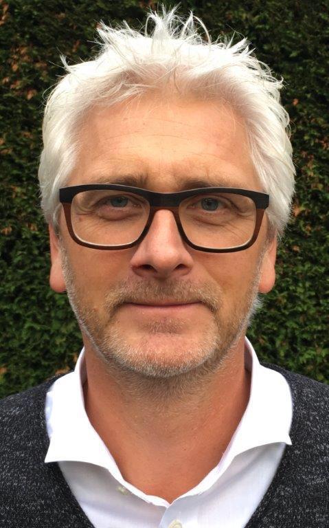 Bart Kraaijvanger transdev nederland