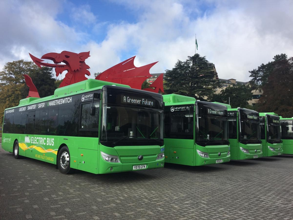 zenobe energy electric buses