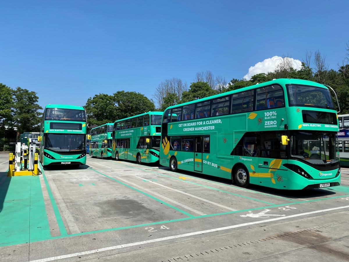 uk bus revolution