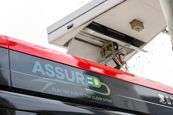 assured interoperability electric buses barcelona