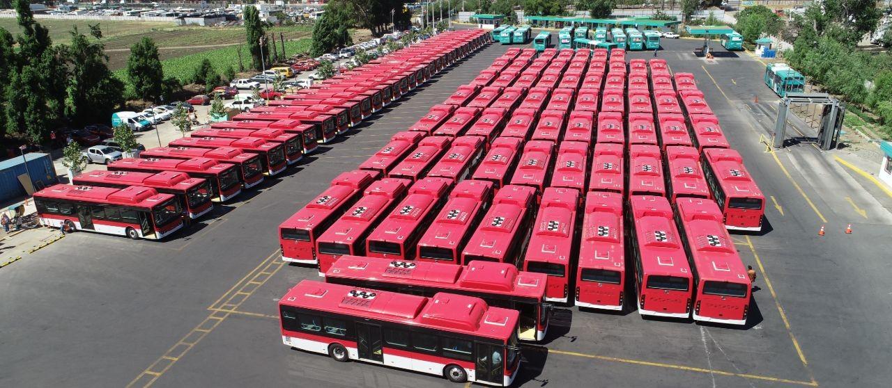 enel x public transport