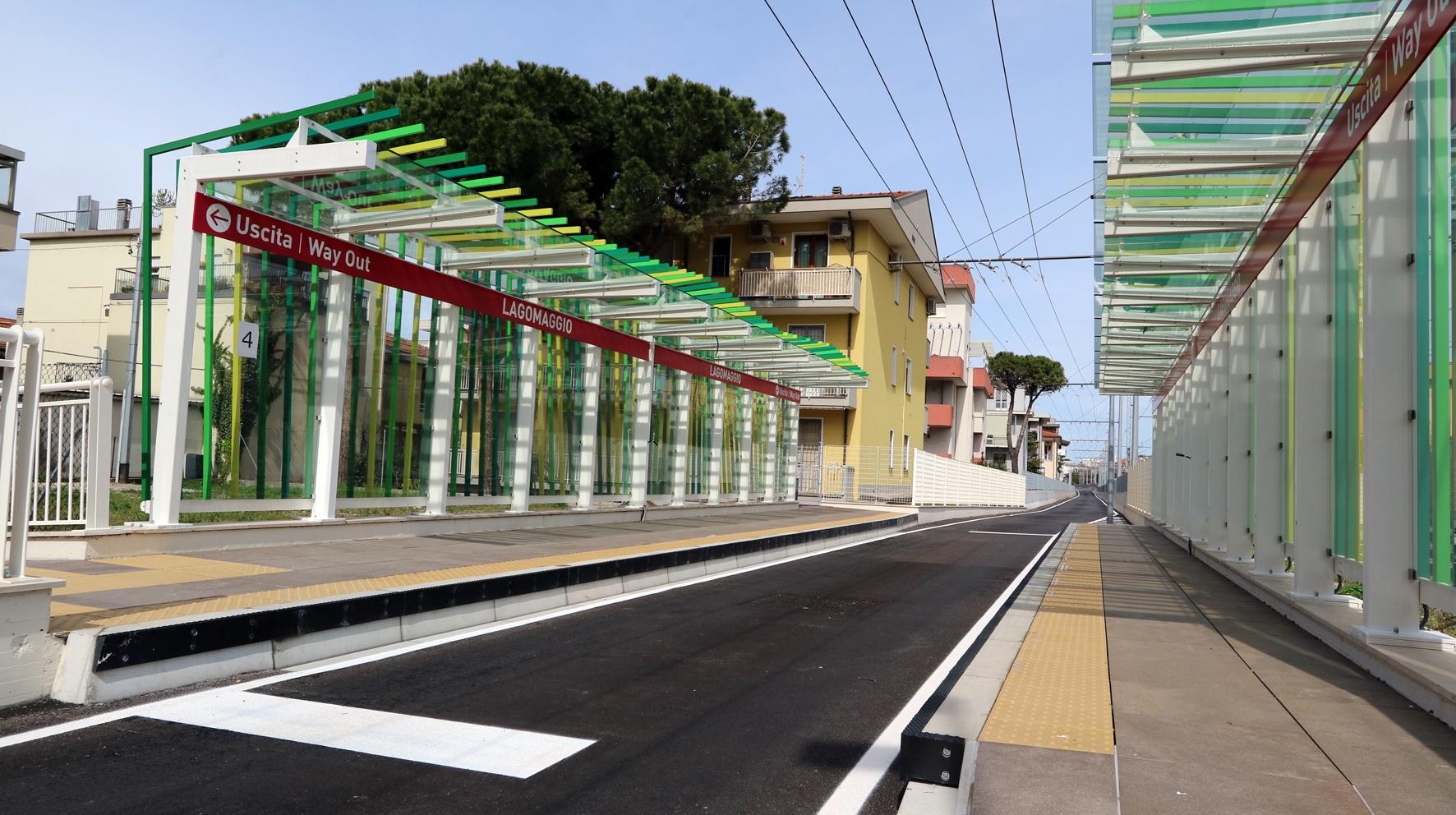 trolleybuses italy